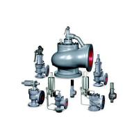 Buy cheap Consolidated Consol Reed pressure safety valve from wholesalers