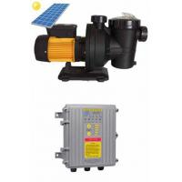 Buy cheap 21L-Solar Pool Pumps from wholesalers