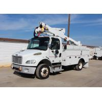 Buy cheap Used Bucket Truck Stock No. 85135 - 2010 Freightliner M2 42 Ft.' Altec from wholesalers