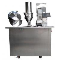 Buy cheap Pharmaceutical Industry KP-II Semi Automatic Capsule filling Machine from wholesalers