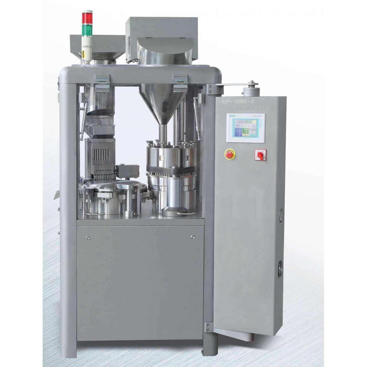 Buy cheap Pharmaceutical Industry NJP-1200 Automatic Capsule Filling Machine from wholesalers