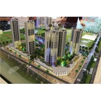 Buy cheap Chinese Real Estate Developer Architectural Model Builder from wholesalers