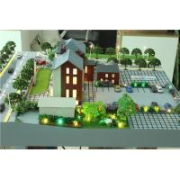 Buy cheap UK Hotel 3d Model For Show , Architectural Models For Sale from wholesalers
