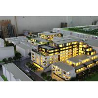 Buy cheap Architectural Building 3d Miniature Model For Australia Real Estate &construction from wholesalers