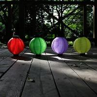 Buy cheap Solar Candle Lanterns ,solar LED Candle Flickering Light from wholesalers