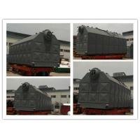 Buy cheap DZL horizontal chain grate steam boiler from wholesalers