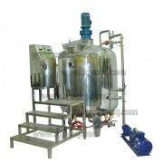 Buy cheap Shampoo Mixer Machine from wholesalers