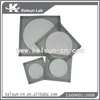 Buy cheap Chemical Wire Gauze with Ceramic from wholesalers