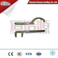 Buy cheap Brass Hook Spanner Wrench product