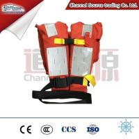 Buy cheap JHY-I new style marine life jacket from wholesalers