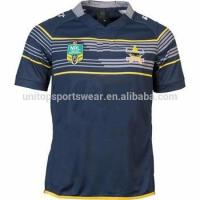 Buy cheap North Queensland cowboys rugby jersey,home kit from wholesalers
