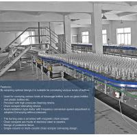 Buy cheap Bottle conveying system from Wholesalers