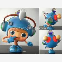 Buy cheap Anime 3D Figure Kunta Legend One Piece Cute Figure Action from wholesalers