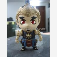 Buy cheap Animation Figure Resin Garage Kit Eye Gatot Cartoon Figure from wholesalers