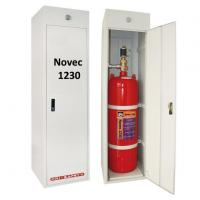 Buy cheap Cabinet Type Novec 1230 Total Flood System from wholesalers
