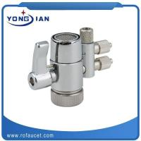 Buy cheap Two-way Return Diverter Valve With Brass Collar HJ-B006 from wholesalers