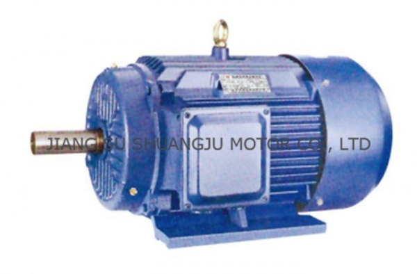 3 phase ac induction motor speed control 1hp 10hp ydt for Speed control of induction motor