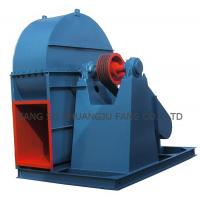 Buy cheap Low and Medium   Middle Pressure High Flow FD Centrifugal Fan   Blower Design 4-72 Series from wholesalers