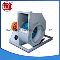 Buy cheap Low and High Static Pressure High Volume Low Flow Low Noise Centrifugal Fan THF Series from wholesalers