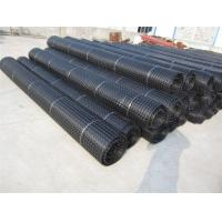 Buy cheap PP Plastic Biaxial Uniaxial Geogrid Geomalla from wholesalers