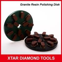 Buy cheap Resin Bond Grinding Disc for Granite Grinding and Polishing from wholesalers