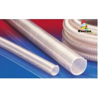 Buy cheap Highwear-resistant Pre-PUR Suction Tubes / Conduits-4 from wholesalers