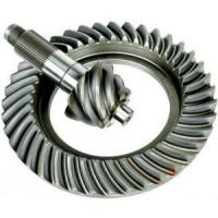Buy cheap Spiral Bevel Gears from wholesalers