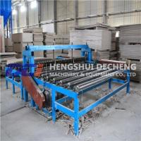 Buy cheap Gypsum Board Dunnage Machine from wholesalers