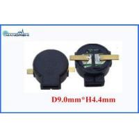 Buy cheap Wireless SMD Piezo Buzzer With Oscillator Circuit 9MM 5V Mini Driving Magnetic Transducer from wholesalers