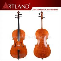 Cello Selected, handmade, high quality -Orange(AC500)