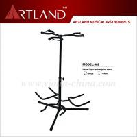 Buy cheap Triple vertical guitar stand (082) from wholesalers