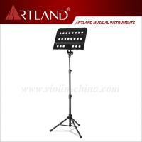 Buy cheap Folding Orchestral Music Stand (AS-101S) from wholesalers