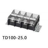 Buy cheap Din rail connectors from wholesalers