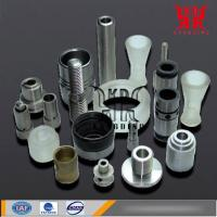 Buy cheap CNC Machining operations on lathe machine Milling Parts with from wholesalers