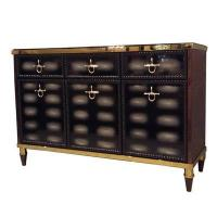 Buy cheap Rococo Style Bedroom Dresser interior Design for Luxury Funiture from wholesalers