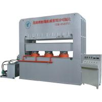 Buy cheap Bottom cylinder type laminated machine from wholesalers