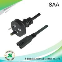 Buy cheap Australia 2 Prong to IEC C7 Power Cord Notebook OS05A/ST2 from wholesalers