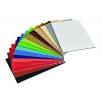 Buy cheap fire-proof ACP aluminum composite panel from wholesalers
