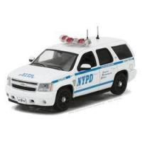Buy cheap Greenlight 1/43 NYPD New York City Police K9 Chevy Tahoe - PRE ORDER from wholesalers