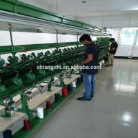 Buy cheap Tangshi Cone Yarn Winding Machine for Sale from wholesalers