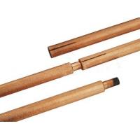 Buy cheap Welding Backing Copper-Coated Jointed Gouging Rods (DC) from wholesalers