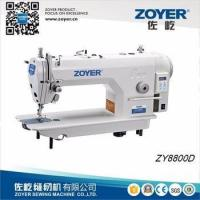 Buy cheap ZY8800D Zoyer jack sewing machine, jack sewing machine price for t-shirt from wholesalers
