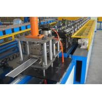 Buy cheap Guard Rail Roll Forming Machine from wholesalers