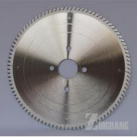Buy cheap Wood saw blade Tct saw blade 380-60-4.8-72T product
