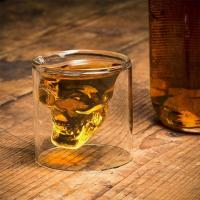 Buy cheap Skull Shot Glass [FREE] from wholesalers