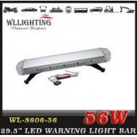 Buy cheap LED warning lights for emergency vehicles 56W LED from wholesalers