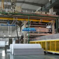 Buy cheap Featured Spunbond Nonwoven PET Spunbond Nonwoven from wholesalers