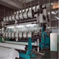 Buy cheap Double Needle Warp Knitting Machine(TJ5 ) from wholesalers