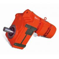Buy cheap GUO MAO G series helical gear reducer from wholesalers