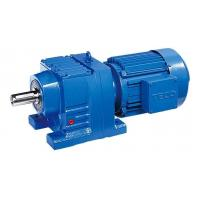 Buy cheap BR series helical gear motor from wholesalers